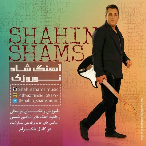 Shahin Shams & Ali Action - Norouz