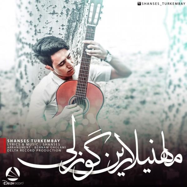 Shanses Turkembay - Mahnilarin Gozali