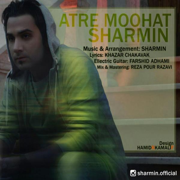 Sharmin - Atre Moohat