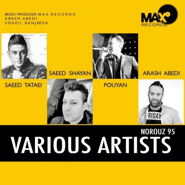 Various Artists - Norouz 95