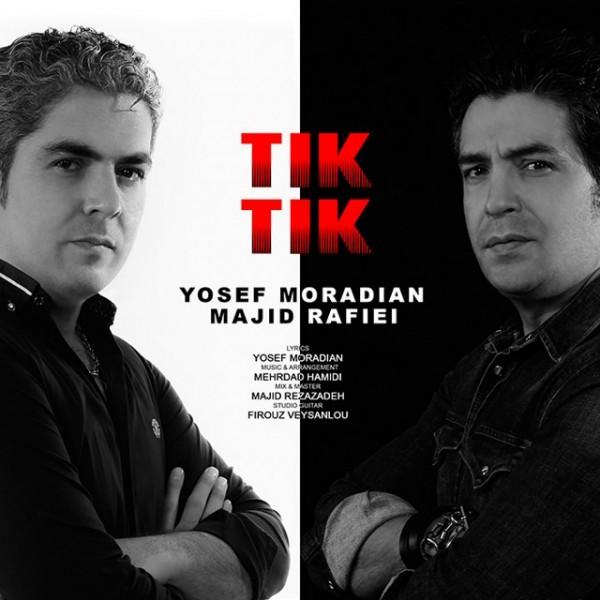 Yosef Moradian & Majid Rafiei - Tik Tik