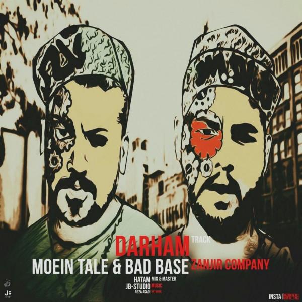 Zanjir Band - Darham