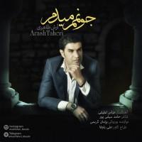 Arash-Taheri-Joonamam-Midam