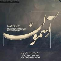 Maryam-Zi-Asemoon