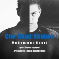 Mohammad-Nouri-Cheghad-Khobe