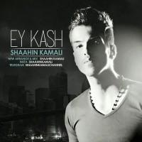 Shaahin-Kamali-Ey-Kash