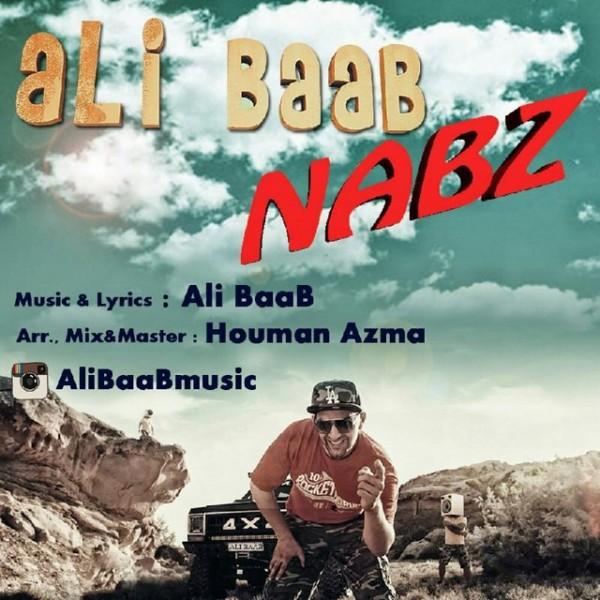 Ali Baab - Nabz