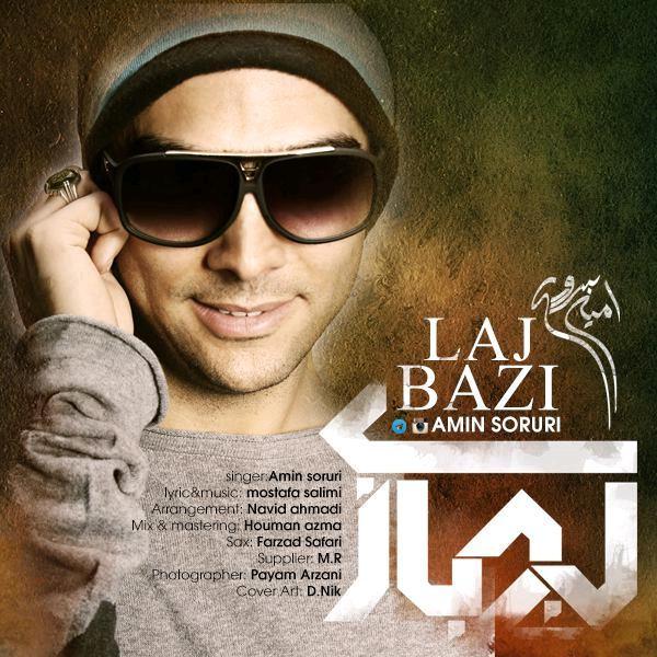 Amin Soruri - Laj Bazi