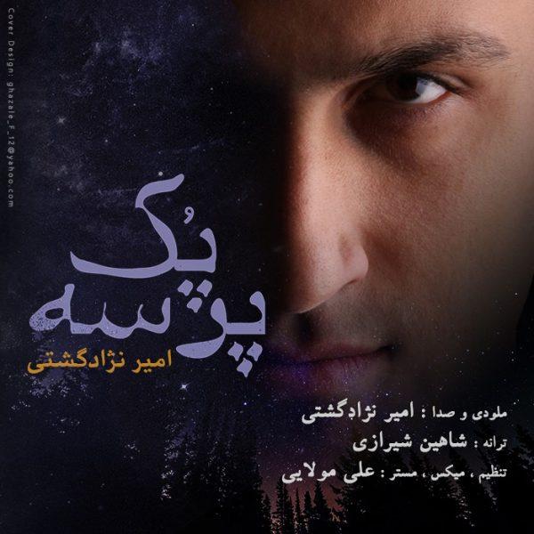 Amir Nejadgashti - Pok Parseh