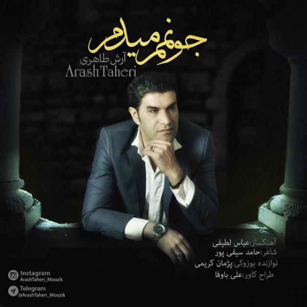 Arash Taheri - Joonamam Midam