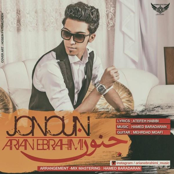 Arian Ebrahimi - Jonoon