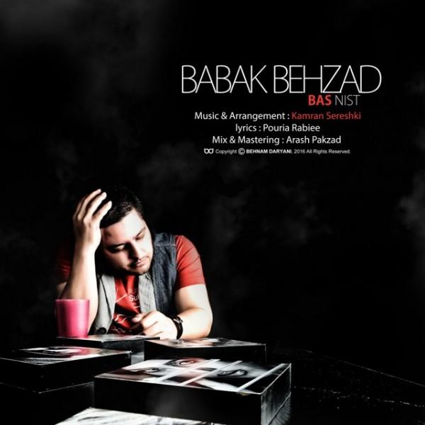 Babak Behzad - Bas Nist