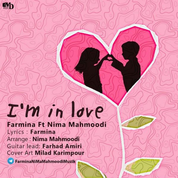 Farmina - Asheghet Shodam Man (Ft Nima Mahmoodi)