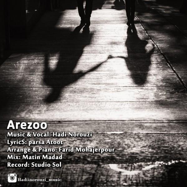 Hadi Norouzi - Arezoo