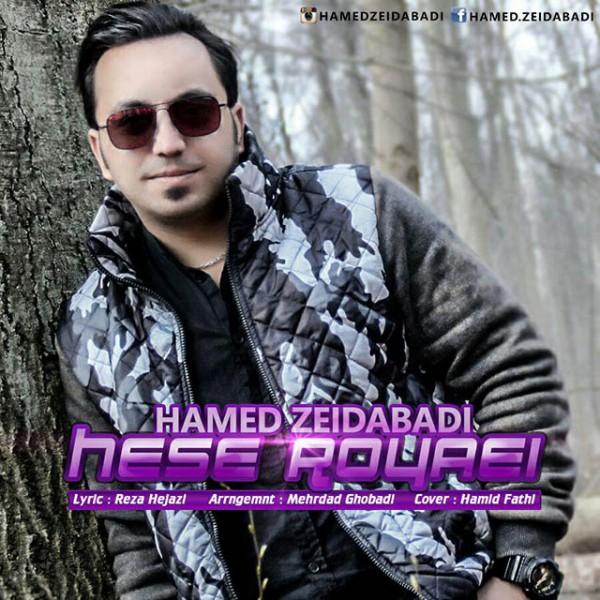 Hamed Zeidabadi - Hesse Royayi