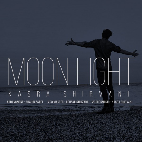 Kasra Shirvani - Moonlight