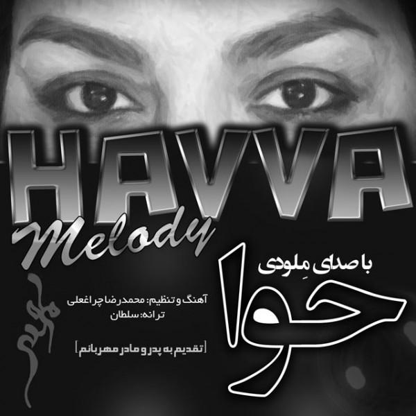 Melody - Havva