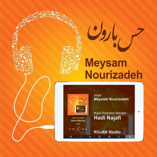 Meysam Nourizadeh - Hesse Baroon