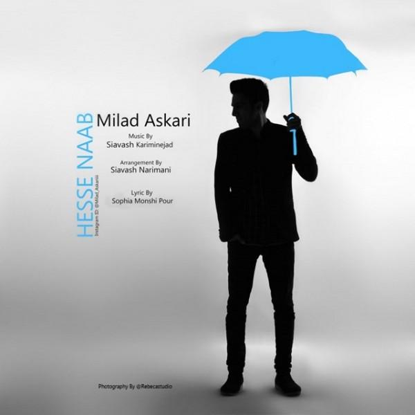 Milad Askari - Hesse Naab