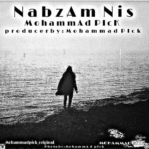 Mohamad Pick - Nabzam Nist