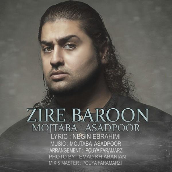Mojtaba Asadpoor - Zire Baroon