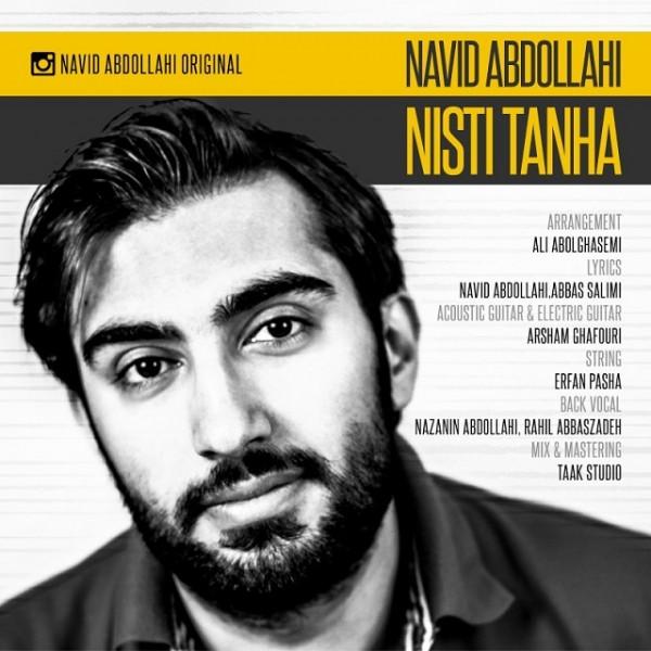 Navid Abdollahi - Nisti Tanha