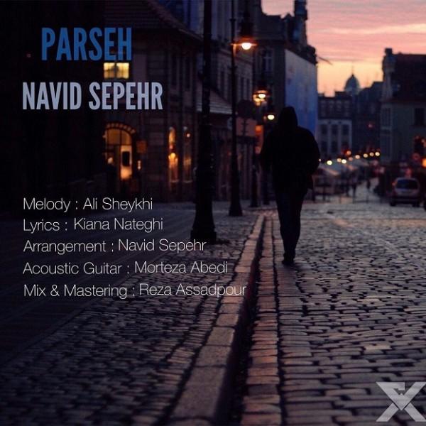Navid Sepehr - Parseh