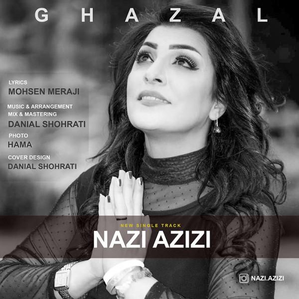Nazi Azizi - Ghazal