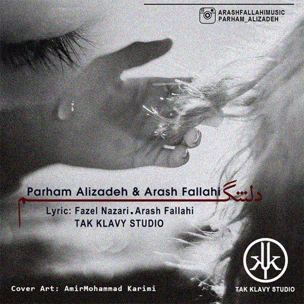 Parham Alizadeh & Arash Fallahi - Deltangam