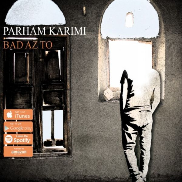 Parham Karimi - Bad Az To
