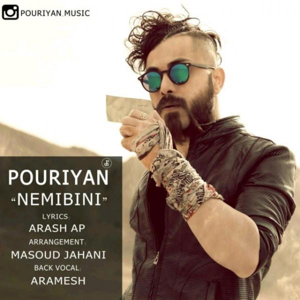 Pouriyan - Nemibini