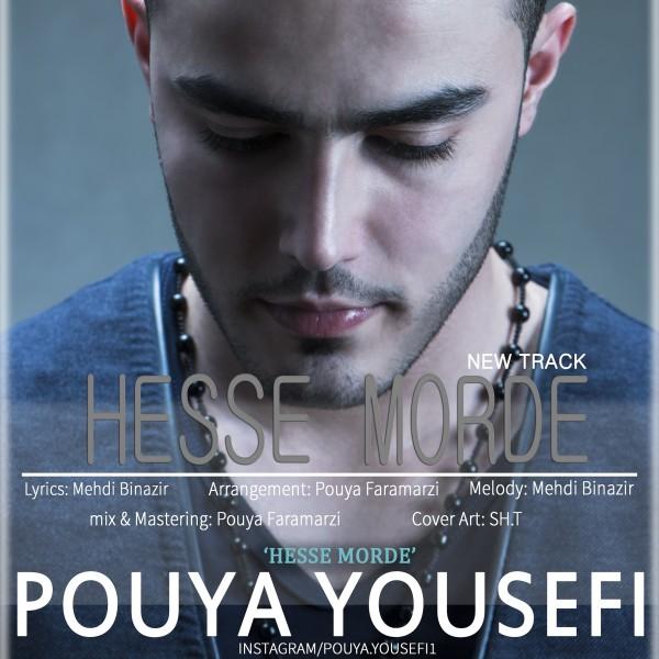 Pouya Yousefi - Hesse Morde
