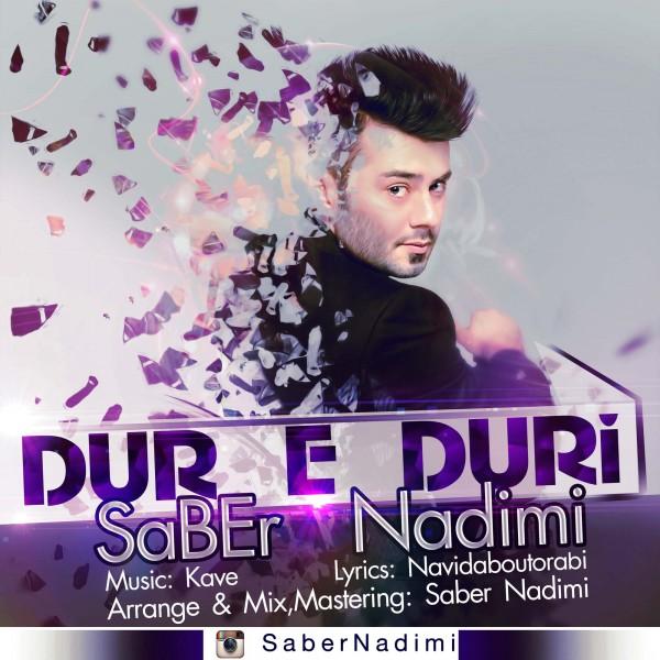 Saber Nadimi - Dur E Duri
