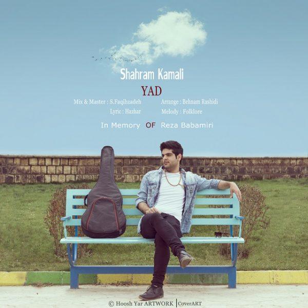 Shahram Kamali - Yad