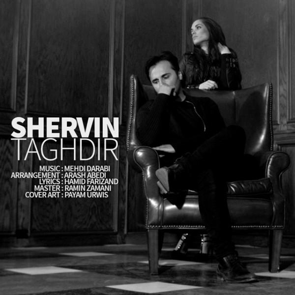 Shervin - Taghdir
