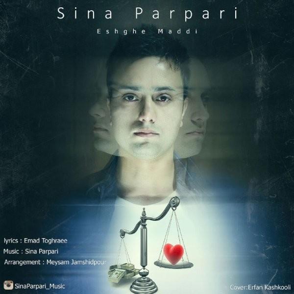 Sina Parpari - Eshghe Maddi