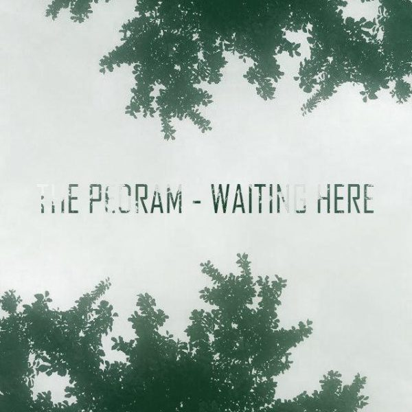 The Pedram - Waiting Here