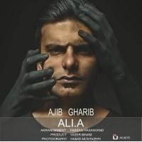 Ali-A-Ajib-Gharib