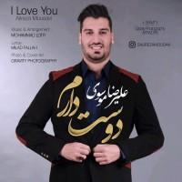 Alireza-Moosavi-Dooset-Daram