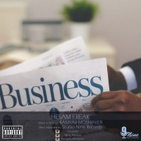 Hesam-Freak-Business