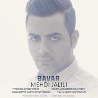 Mehdi-Jalili-Bavar