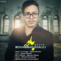 Mohammad-Khalili-Bavar