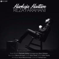 Reza-Farahani-Harkoja-Hastam