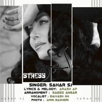 Sahar-SJ-Stress