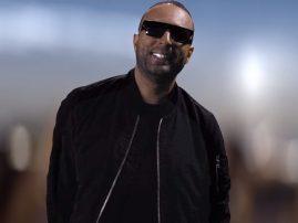 Arash – OMG (Ft. Snoop Dogg)