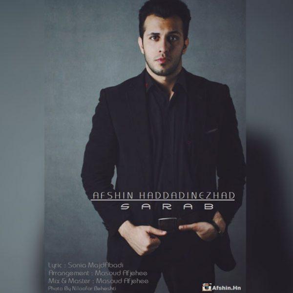Afshin Haddadinezhad - Sarab