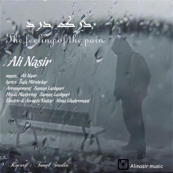 Ali Nasir - Darke Dard