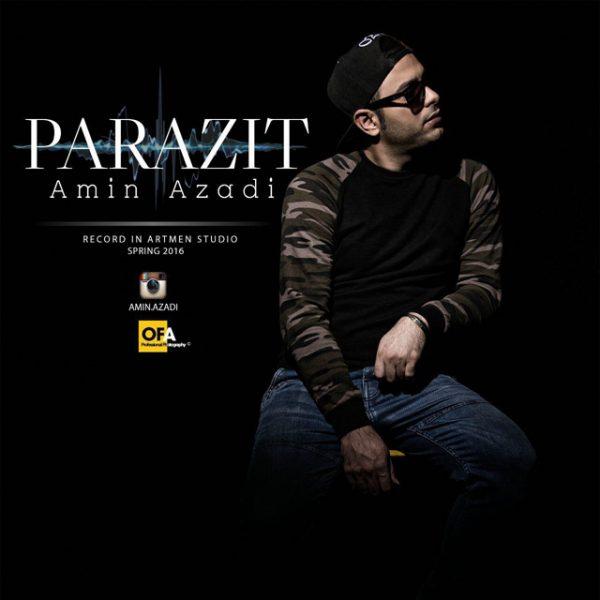 Amin Azadi - Parazit