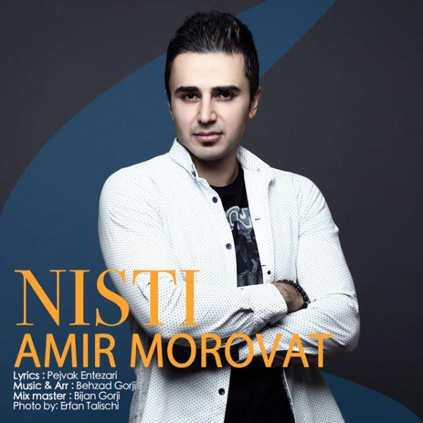 Amir Morovat - Nisti Bebini