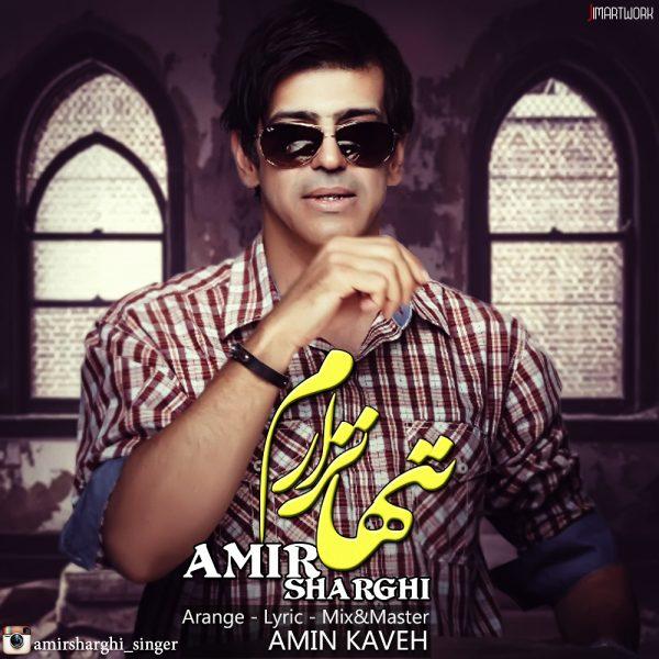 Amir Sharghi - Tanha Nazaram